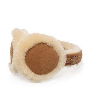 Authentic Ugg earmuffs - great conditions
